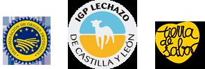IGP Lechazo Castilla y León - logo