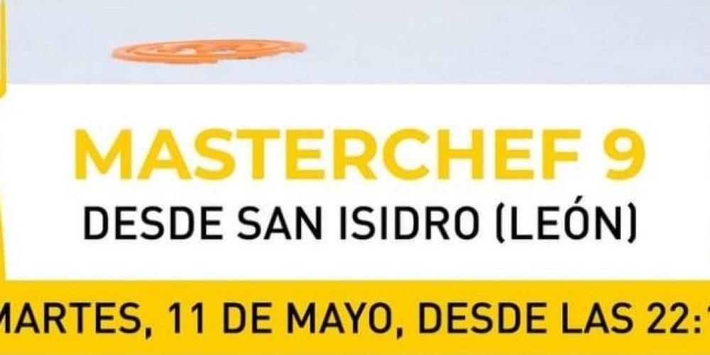 I.G.P Lechazo de Castilla y León volverá a brillar en las cocinas de MasterChef
